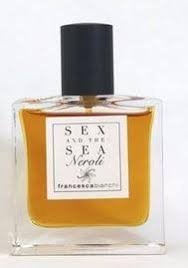 <b>Francesca Bianchi Sex and</b> The Sea Neroli – Fragrance Samples UK