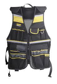 <b>Жилет</b> для ношения инструмента <b>FatMax</b>® <b>Tool</b> Vest FMST1 ...