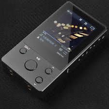 AK <b>2017 XDuoo NANO D3</b> Lossless Music Player Professional ...