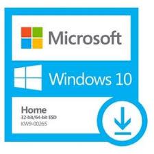 «<b>Программное обеспечение Microsoft Windows</b> 10 Home ESD 32x ...