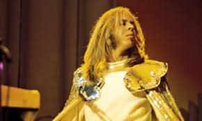 <b>Rick Wakeman</b> | Music | The Guardian