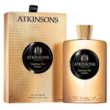 Купить Atkinsons <b>Oud Save The Queen</b> / Аткинсон Уд Сейв Зе ...
