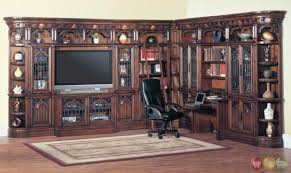 office furniture wall unit. wall units for office parker house barcelona home library entertainment unit furniture i