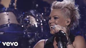 P!nk - Try (The <b>Truth</b> About Love - Live From Los Angeles) - YouTube