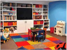 basement playroom office julie basement playroom shelves playroom project playroom bonus room playroom ideas basement reno daycare basement bonus room playroom office