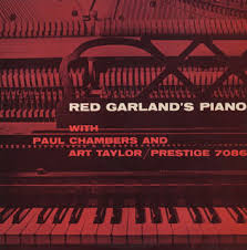<b>Red Garland</b> With Paul Chambers And Art Taylor - <b>Red Garland's</b> ...