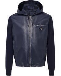 Куртки-<b>парки Prada</b> Для него - Lyst