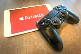 Here are all the Apple <b>Arcade</b> games that support controllers ...