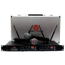Звуковое оборудование : <b>Arthur Forty</b> U-9700C <b>радиосистема</b>