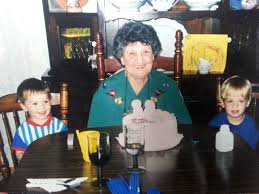 <b>My</b> Grandmother's <b>Essence</b> - A Parkinson's Disease <b>Story</b>