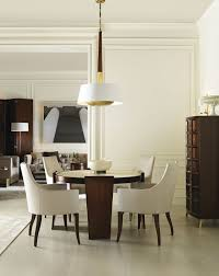 dining table baker furniture