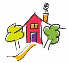 Image result for home visit cartoon