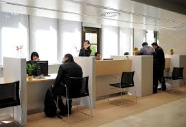Image result for inside bank