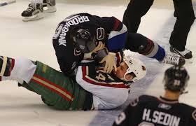 Image result for wade brookbank hockey