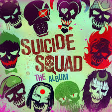 Музыка в Google Play – Various Artists: <b>Suicide Squad</b>: The Album