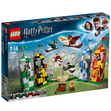 <b>Конструкторы Lego Harry</b> Potter
