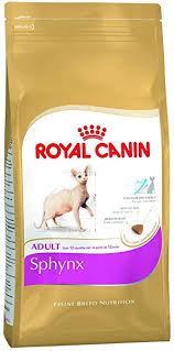 <b>ROYAL CANIN Sphynx Adult</b> - 400g: Amazon.co.uk: Pet Supplies