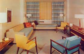 Small Picture Interior Home Decor of the 1960s Ultra Swank