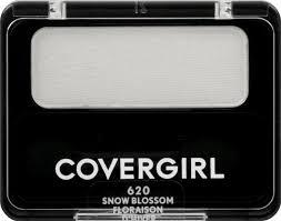 CoverGirl Eye Enhancers 602 Snow <b>Blossom Eye Shadow</b>, 1 ct
