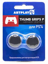Купить <b>Накладки Artplays Thumb Grips</b> защитные на джойстики ...