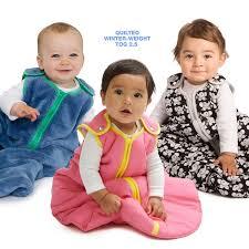 baby winter sleeping bag with sleeves kids newborn for stroller