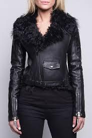 <b>Кожаные</b> женские куртки из натуральной кожи известных ...