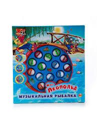 Настольная игра Играем вместе 4377476 в интернет-магазине ...