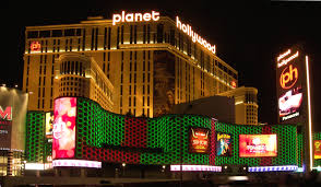 Image result for planet hollywood las vegas