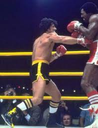Image result for rocky wins the rematch