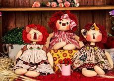 Resultat d'imatges de eduk curso muñecas country millyta