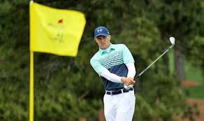 Image result for The Masters 2017