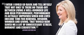 7 Interesting Things That Arianna Huffington Taught Me About ...