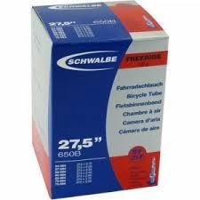 Купить <b>Камера велосипедная Schwalbe SV21F</b> TR4 FREERIDE ...