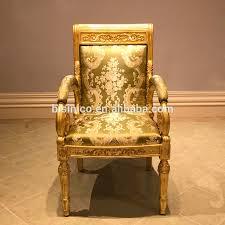 <b>Luxury</b> New Design <b>Baroque</b> Style Living Room Medusa Velvet ...