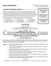 home uncategorized nurse sample lpn resume objective