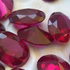 <b>Natural</b> Rubies: Ruby <b>Grading</b> & <b>Certification</b>, Ruby Color Chart