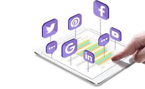Social Media Marketing Software - Marketo