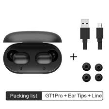 <b>Haylou GT2</b> TWS Wireless <b>Earphone Bluetooth</b> 5.0 Sport <b>Earbuds</b> ...