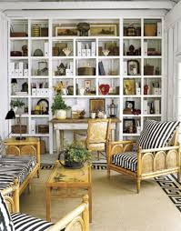we will be adding built in bookshelves on either side of the fireplace and i love how this picture below carried the paint color from the wall over to the built bookcase desk ideas