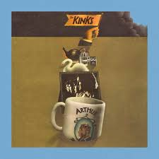 <b>The Kinks</b>: <b>Arthur</b> or the Decline and Fall of the British Empire (2019 ...