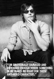 The 23 Sexiest Pictures Of A Young Norman Reedus   Norman Reedus ... via Relatably.com