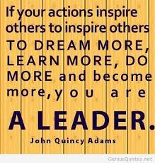 58292-Leadership+quotes++if+your+act.jpg via Relatably.com