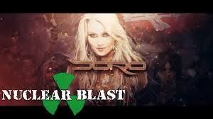 <b>DORO</b> - <b>Forever</b> Warriors / <b>Forever United</b> (OFFICIAL TRAILER #2 ...
