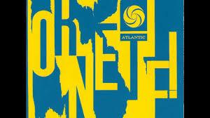 The <b>Ornette Coleman</b> Quartet – Ornette! (1961) (Full Album ...