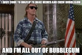 They Live Meme Generator - Imgflip via Relatably.com