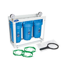 Магистральные <b>фильтры</b> для воды в Новороссийске – купите в ...