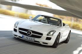 2012 <b>Mercedes</b>-<b>Benz SLS AMG</b> Review, Ratings, Specs, Prices ...