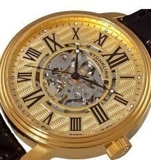 <b>Мужские часы Stuhrling</b> Delphi Venezia 1077.333531