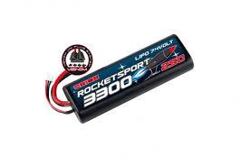 <b>Аккумулятор Team Orion</b> Batteries 7.4V 3300mAh 25C LiPo <b>Rocket</b> ...