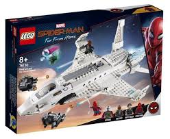 <b>Конструктор LEGO Marvel Super Heroes</b> 76130 Реактивный ...